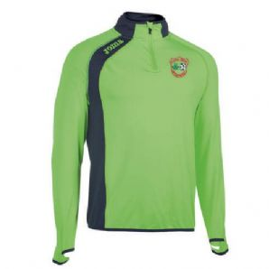 Clover United FC  Elite V Quarter Zip - Kids 2018